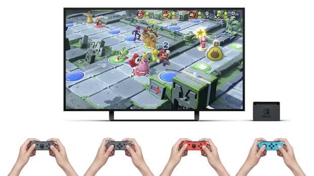 Super Mario Party Imagen 1