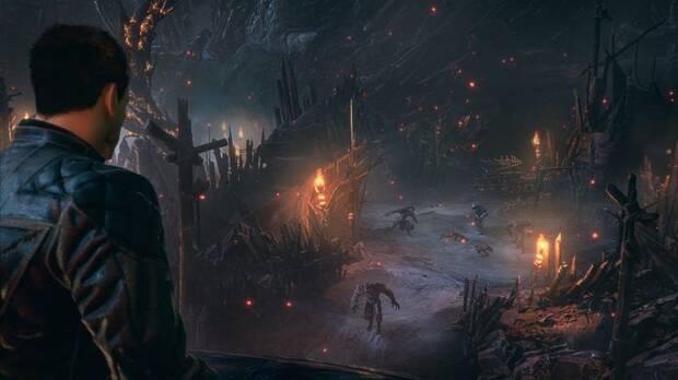 Devil's Hunt Imagen 1