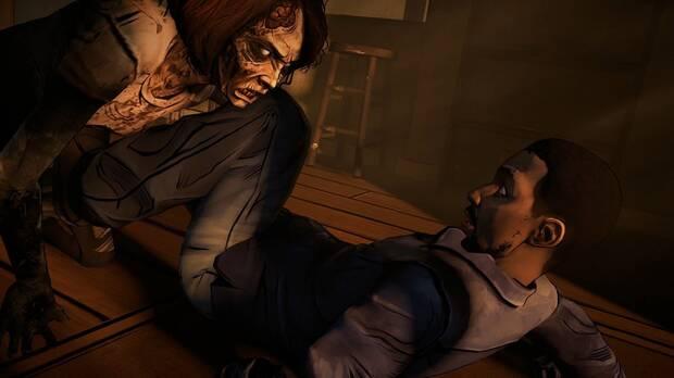 The Walking Dead: The Complete First Season Imagen 1