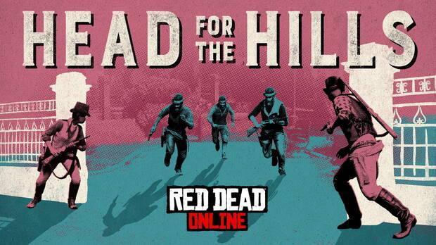 Red Dead Online Imagen 1