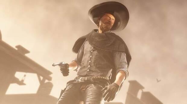 Red Dead Online Imagen 2