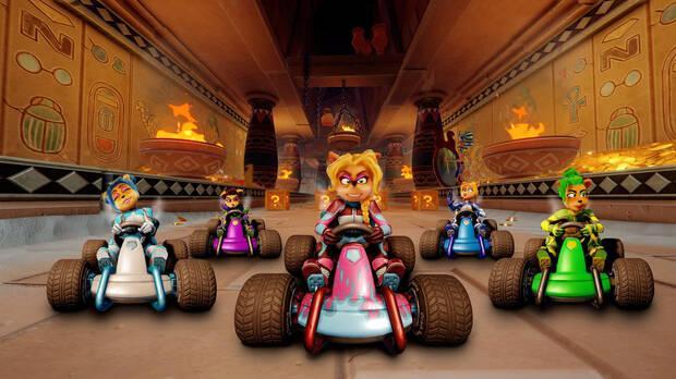 Crash Team Racing Nitro-Fueled Imagen 3