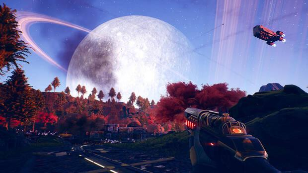 The Outer Worlds Imagen 1