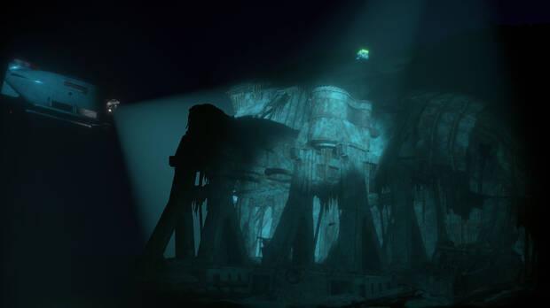 Titanic VR Imagen 1