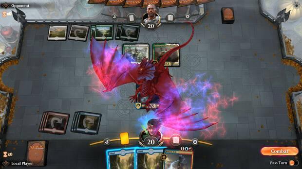 Magic: The Gathering Arena Imagen 1