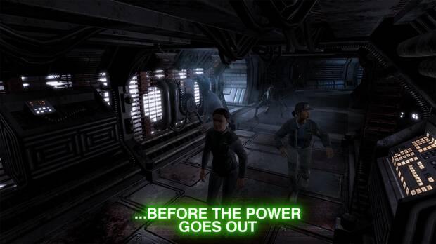 Alien: Blackout Imagen 1