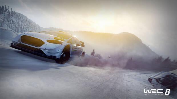 WRC 8 Imagen 1