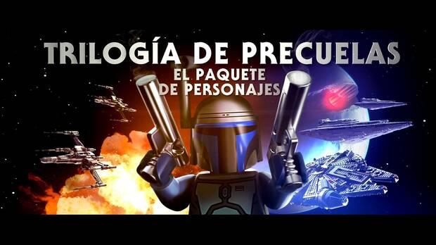LEGO Star Wars: El Despertar de la Fuerza muestra sus primeros contenidos descargables Imagen 2