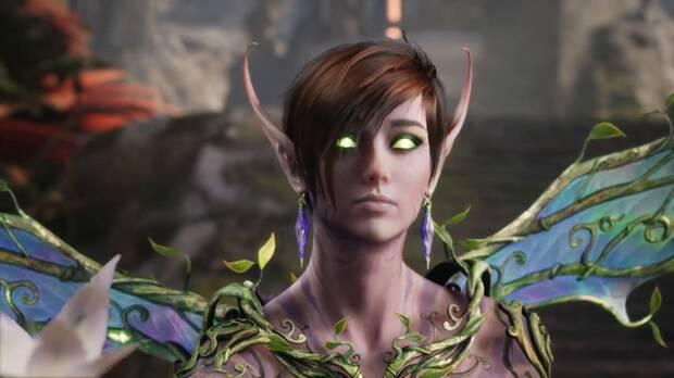 Paragon presenta a su nueva heroína en un nuevo vídeo Imagen 2