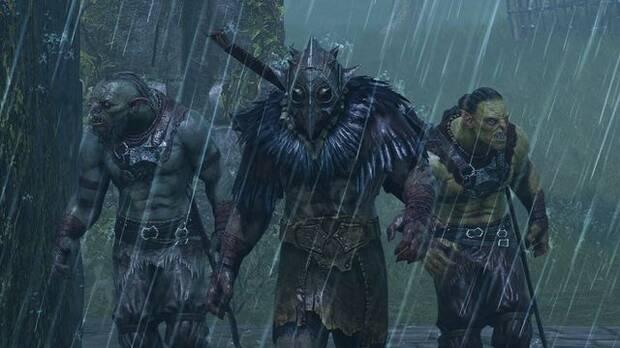 Sombras de Mordor se actualiza para importar nuestra partida a Sombras de Guerra Imagen 2