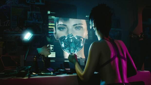 Cyberpunk 2077: Todos los detalles de su tráiler fotograma a fotograma Imagen 10
