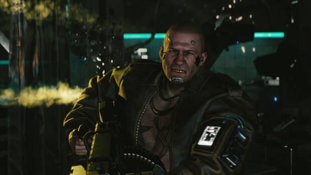 Cyberpunk 2077: Todos los detalles de su tráiler fotograma a fotograma Imagen 11