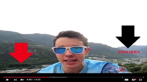 Por qué los Youtubers españoles emigran a Andorra para tributar menos Imagen 4
