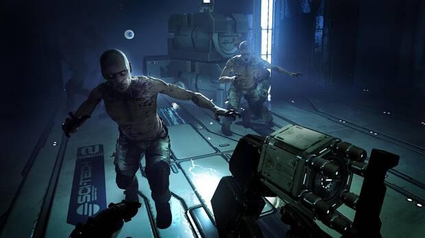 Sony presenta The Persistence, una aventura de terror y sigilo para PS VR Imagen 3