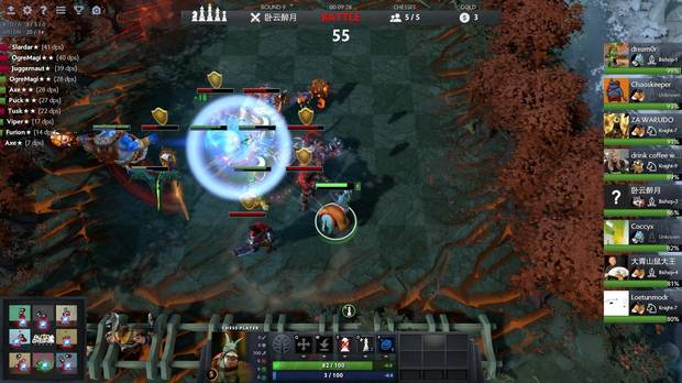 Teamfight Tactics - Juegos similares 2