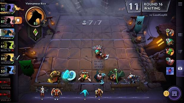 Teamfight Tactics - Juegos similares 3