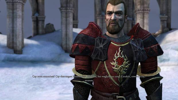 El primer The Witcher estrena un pack de texturas HD en personajes y monstruos Imagen 2