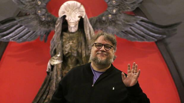 A los creadores de Dark Souls les gustaría trabajar con Guillermo Del Toro Imagen 2