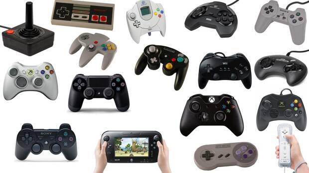 Nintendo quiere crear un mando 'sencillo de usar' para la próxima generación Imagen 2