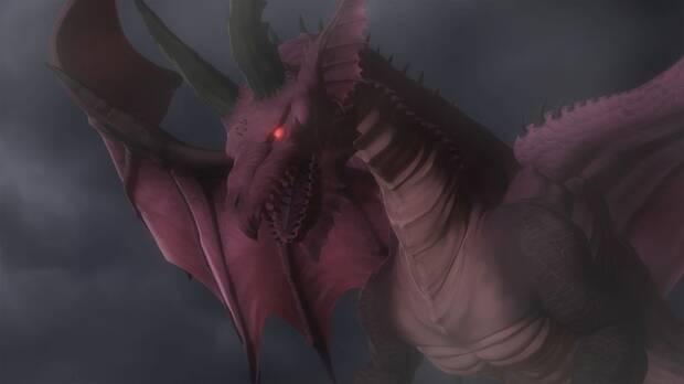El anime de Dragon's Dogma se estrenará en Netflix el 17 de septiembre Imagen 4