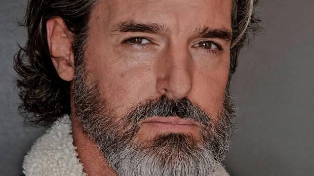 Jeffrey Pierce, actor of Tommy, on HBO's The Last of Us series