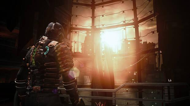 RIG Dead Space 2
