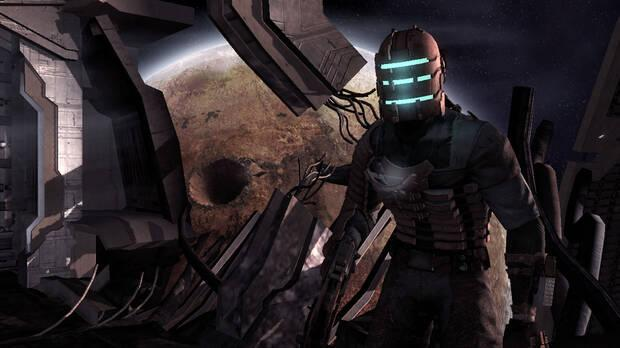 Dead Space the best mods