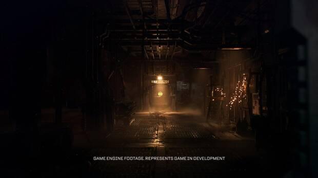 Dead Space Remake anunciado para la nueva generaci