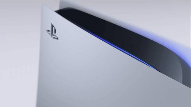 PS5, consola next-gen de Sony.