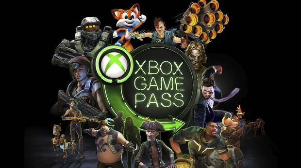Xbox Game Pass Contraband