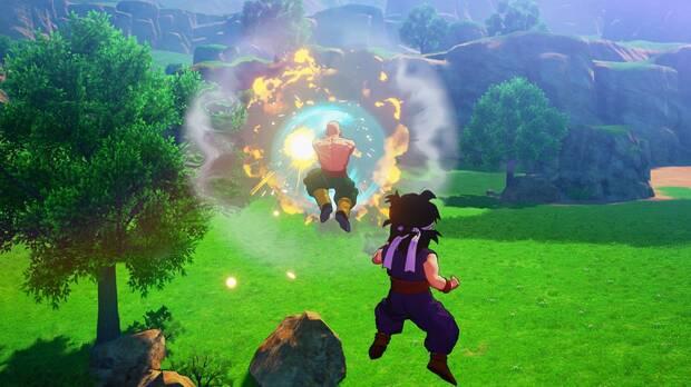 Dragon Ball Z: Kakarot Imagen 4