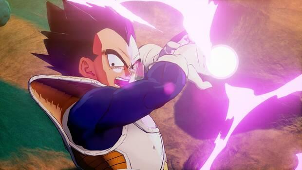Dragon Ball Z: Kakarot Imagen 3