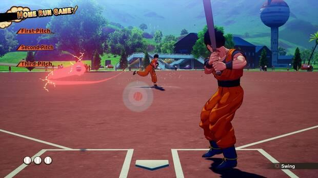 Dragon Ball Z: Kakarot Imagen 2