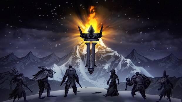Darkest Dungeon 2 estrenar