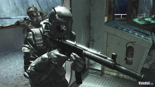 Call of Duty 4: Modern Warfare Imagen 1