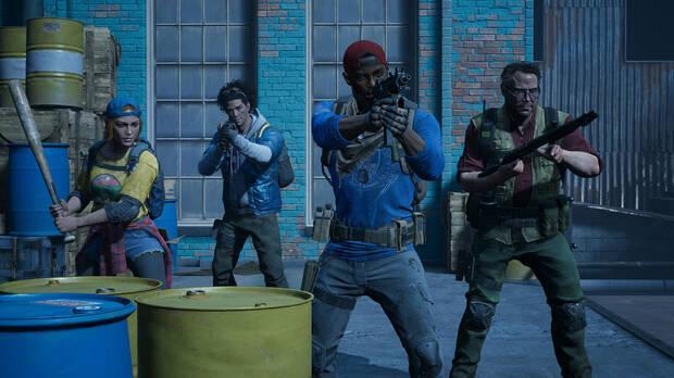Back 4 Blood, sucesor de Left 4 Dead
