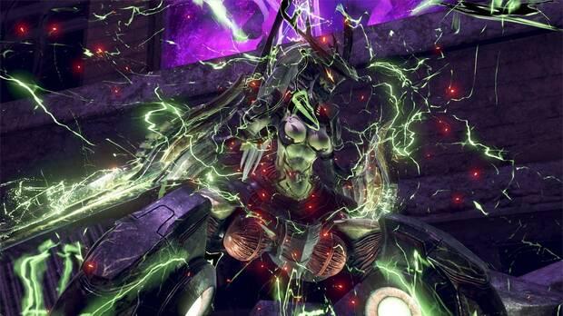 God Eater 3 Imagen 2