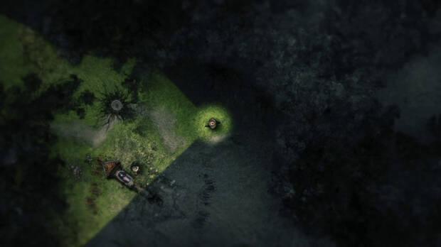 Darkwood Imagen 1
