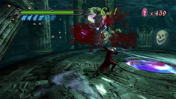 Devil May Cry Imagen 1