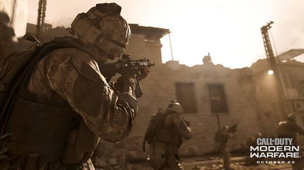 Call of Duty: Modern Warfare (2019) Imagen 1