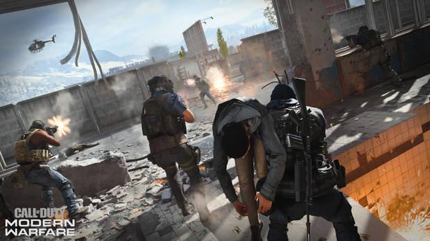 Call of Duty: Modern Warfare (2019) Imagen 2
