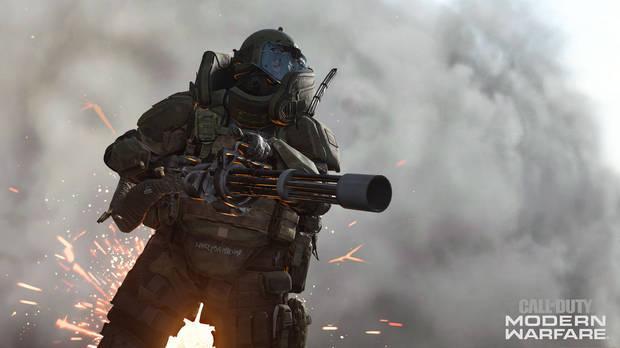 Call of Duty: Modern Warfare (2019) Imagen 3