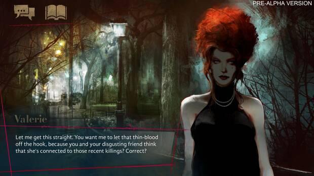 Vampire: The Masquerade - Coteries of New York Imagen 1