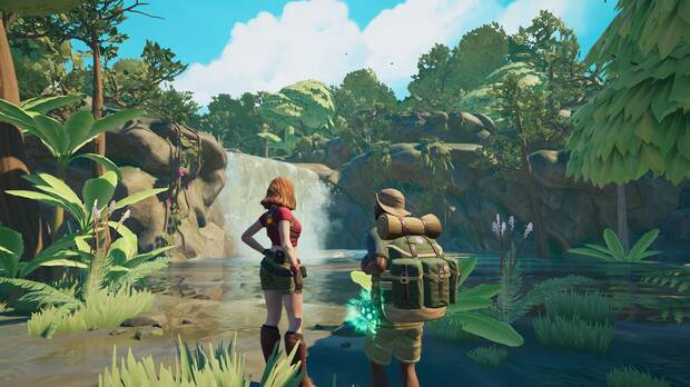 Anunciado Jumanji: The Videogame para PS4, Xbox One, Switch y PC