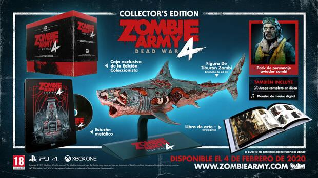 Zombie Army 4: Dead War Imagen 1