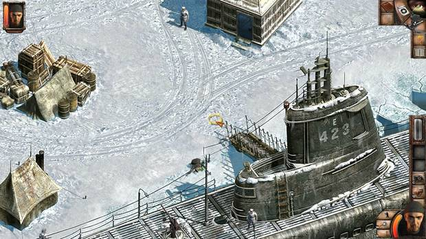 Commandos 2 HD Remaster Imagen 1
