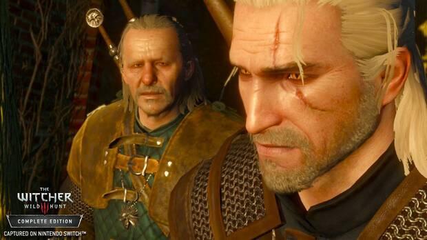 The Witcher III: Wild Hunt Complete Edition Imagen 1