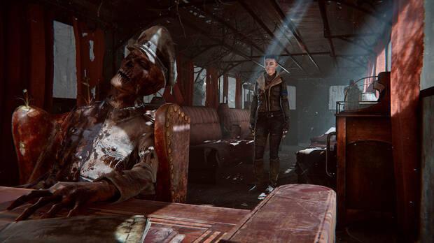 Syberia: The World Before llegara a PC en 2021 y estrena demo en Steam Imagen 2
