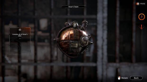 Syberia: The World Before llegara a PC en 2021 y estrena demo en Steam Imagen 3