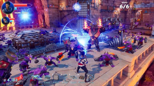 Orcs Must Die! 3 llega a PC, PS4 y Xbox One el 23 de julio